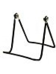 GIBSON HOLDERS 1A 2-Wire Display Stand, Black, 12-Pack