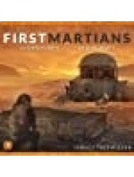 First Martians Board Games