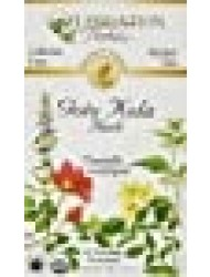 CELEBRATION HERBALS Gotu Kola Tea Organic 24 Bag, 0.02 Pound