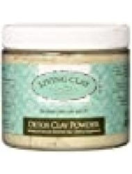 Living Clay, Detox Powder, 16 Ounce