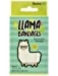 """Gamago Bandages, Llama, 18 Count, 5"""""""