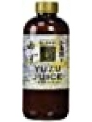 Yakami Orchard 100 % Pure Japanese Yuzu Juice 12 oz. / 350 ml
