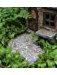 Miniature Fairy Garden Curved Pathway