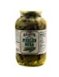 Old South Pickled Okra 64 Oz (Pack of 1)