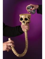 Skull Beverage Funnel
