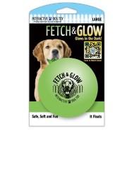 Fetch & Glow Ball - Large