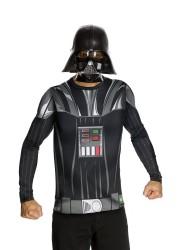Star Wars Adult Darth Vader Costume Kit, Black, X-Large