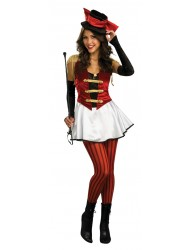Ringmistress Adult Costume