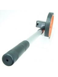 Pit Bull Walking Wheel Tape w/ Telescoping Handle