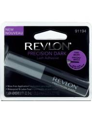Revlon Precision Dark Lash Adhesive (91194) 0.17Oz