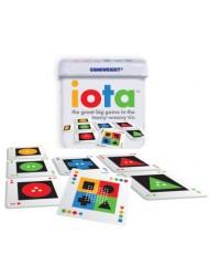 Iota The Great Big Game in The Teeny-Weeny Tin