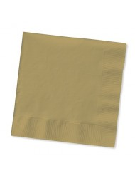 Creative Converting Touch of Color 50 Count Paper Beverage Napkins