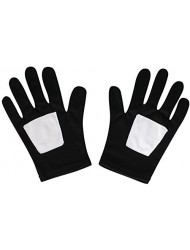 Rubie's Marvel, Ultimate Spider-Man Black Child Gloves