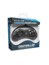 """Hyperkin Genesis """"GN6"""" Wired Controller - Hyperkin"""