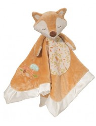 "Fox Lil Snugglers 13"" by Douglas Cuddle Toys"