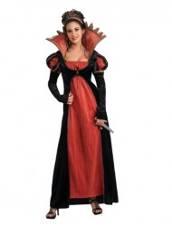 Adult Scarlet Vamptessa Costume - Small