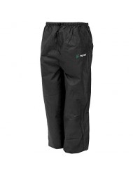Frogg Toggs Men's Bull Frogg Signature75 HD Pant, Black, Medium