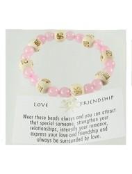 Karmalogy Beads Love/Friendship