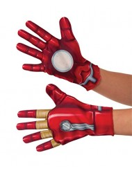 Rubie's Costume Captain America: Civil War Kid's Iron Man Gloves