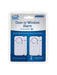 SABRE Door and Window Alarms - 2 Pack