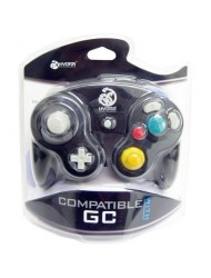 Hydra Performance® Controller for Nintendo GameCube Wired Gamepad BLACK