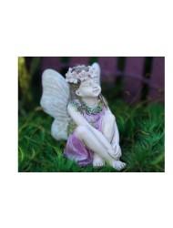 Miniature Fairy Garden Lauren