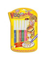 FooDoodler 8 Color Set
