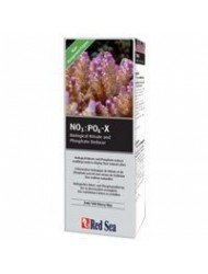Red Sea NO3:PO4-X, Biological Nitrate and Phosphate Reducer, 1 Liter