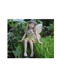 Miniature Fairy Garden Taylor