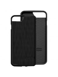 Body Glove Satin Series Case for iPhone 7 Plus (Black - 9575802).