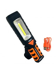 NEBO Workbrite 2 Rechargeable LED Work Light