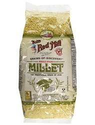 Bob's Red Mill Millet, 28oz.