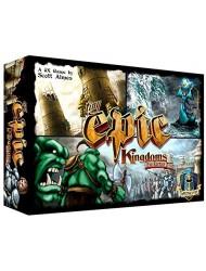 Tiny Epic Kingdoms 2nd Edition