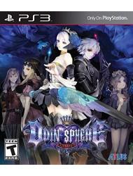 Odin Sphere Leifthrasir - PlayStation 3 Standard Edition