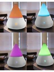 GreenAir AromaMister Ultrasonic Essential Oil Diffuser for Advanced Wellness and Instant Therapy
