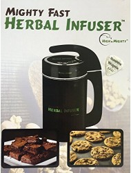 High and Mighty Brand Fast Herbal Infuser