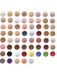 Mehron CreamBlend Stick Makeup - White - .75 oz (21 gm)