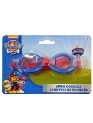 Paw Patrol 1pk Splash Goggles