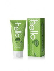 Hello Kids Toothpaste, Green Apple, 4.2 Oz