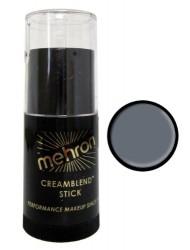 Mehron Light Grey CreamBlend Stick Makeup 21gm