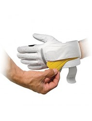 SKLZ Men's Right Hand Smart Glove, Small