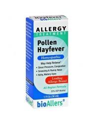 Bioallers Allergy Pollen Hayfever