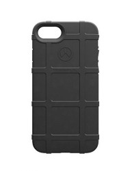 "Magpul Industries Field Case Phone Carrying Cover for Apple iPhone 7 (4.7"") Retail Package MAG845-BLK (Black)"