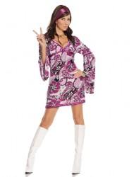 Vintage Vixen Costume - Medium - Dress Size 6-10