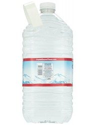 Crystal Geyser, Alpine Spring Water, Gallon