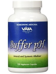 Vaxa International - Buffer Ph, 120 capsules