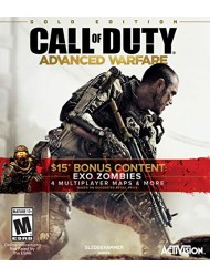 Call of Duty: Advanced Warfare (Gold Edition) - Xbox One