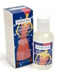 Emerita Lubricant Natural, 2 fl.oz