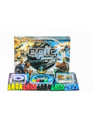 Tiny Epic Galaxies: Beyond the Black Space Board Game - Expand Your Galaxy
