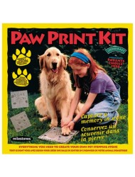 Paw Print Kit- by Midwest Products Co.